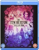 The Tim Burton Collection [Blu-ray] Blu Ray