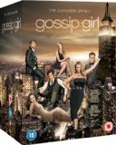 Gossip Girl - Season 1-6 DVD