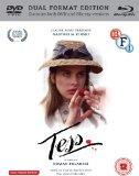 Tess (DVD & Blu-ray)
