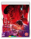 Lisa and the Devil Dual Format [Blu-ray]