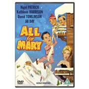 All For Mary [DVD]