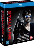 The Sylvester Stallone Collection [Blu-ray][Region Free]