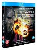 Death Race Trilogy [Blu-ray] [2008][Region Free]