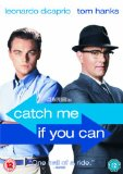 Catch Me If You Can  [2002] DVD