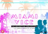 Miami Vice - The Complete Collection (Slimline Packaging) [DVD]