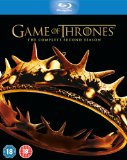 Game of Thrones - Season 2 [Blu-ray][Region Free]