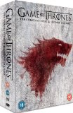 Game of Thrones - Season 1-2 Complete [DVD]