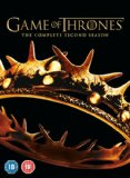 Game of Thrones - Season 2 DVD