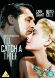 To Catch a Thief  [1955] DVD