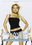 Tracy Anderson Method - Dance Cardio Workout [DVD]