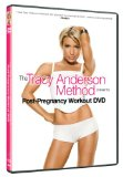 Tracy Anderson Method - Post-Pregnancy Workout [DVD]