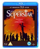 Jesus Christ Superstar [Blu-ray] Blu Ray