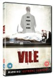 Vile DVD