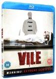 Vile [Blu-ray]