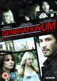 Generation Um... [DVD]