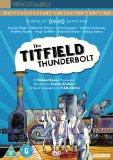 The Titfield Thunderbolt [DVD]
