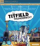 The Titfield Thunderbolt [Blu-ray]