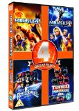 Power Rangers - The Movie/Turbo - A Power Rangers Movie/... [DVD]