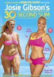 Josie Gibson's 30-Second Slim [DVD]
