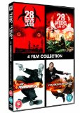 28 Days Later / 28 Weeks Later / The Transporter / The Transporter 2