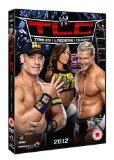 Wwe: Tlc 2012 [DVD]