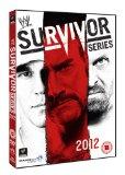Wwe: Survivor Series - 2012 [DVD]