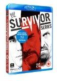 Wwe: Survivor Series - 2012 [Blu-ray]