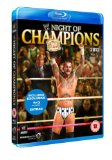 Wwe: Night Of Champions 2012 [Blu-ray]