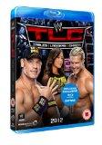 Wwe: Tlc 2012 [Blu-ray]