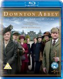 Downton Abbey: A Journey to the Highlands (Christmas Special 2012) [Blu-ray]