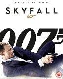 Skyfall [Blu-ray] Blu Ray