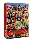 WWE: The Attitude Era [DVD]