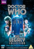 Doctor Who: Legacy DVD