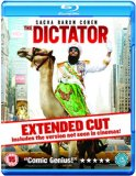 The Dictator [Blu-ray]