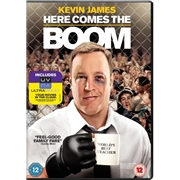 Here Comes The Boom [DVD]