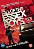 Fall of the Essex Boys [DVD]