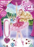 Barbie & The Pink Shoes [DVD]