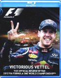 Formula One Season Review 2012 Blu Ray [Blu-ray]