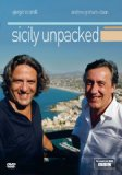 Sicily Unpacked DVD