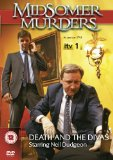 Midsomer Murders Series 15: Death and The Divas [DVD]