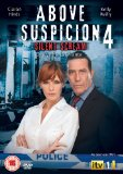 Above Suspicion Series Four - Silent Scream [DVD]
