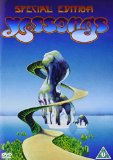 Yes: Yessongs [DVD]