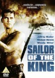 Sailor Of The King DVD
