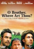 O Brother Where Art Thou? [DVD] [2000]