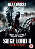 Day Of The Siege [DVD]