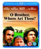 O Brother Where Art Thou? [Blu-ray] [2000]