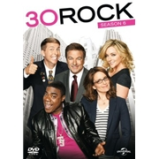 30 Rock: Season 6 DVD
