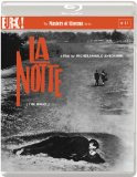 LA NOTTE [THE NIGHT] (Masters of Cinema) (Blu-ray) Blu Ray