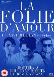 La Folie d'Amour: The Xavier Dolan Collection [DVD]