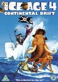 Ice Age 4 - Continental Drift [Blu-ray]